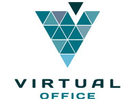 Virtual Office logo