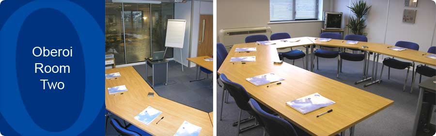 Derby Conference and Meeting Rooms